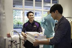 Fedex Express Launches Qr Pay To Meet Evolving Needs Of