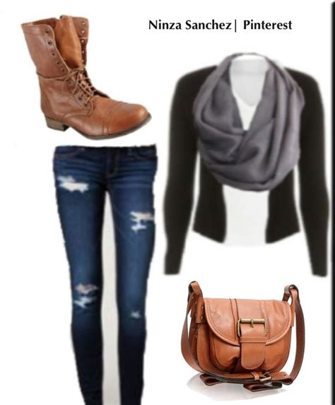 A cute outfit perfect for middle school girls | Middle School Outfits | Pinterest