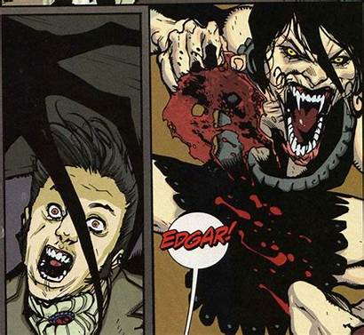 Comics Comic Books Vampire American Mtv Fantastic