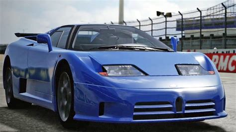 The bugatti eb110 is an exclusive supercar from bugatti automobili spa, the 1990s successor to one of the most celebrated marques in automotive history. Forza Motorsport 4 - Bugatti EB110 SS 1992 - Test Drive Gameplay (HD) 1080p60FPS - YouTube