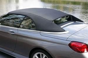 Prix Pour Repeindre Une Voiture : toit souple ou dur quel cabriolet tes vous automobile ~ Gottalentnigeria.com Avis de Voitures