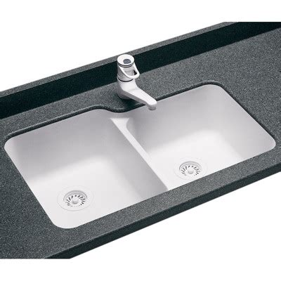 Swanstone Kitchen Sinks Cleaning by Swan