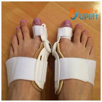 Bunion Toe Corrector Soft Orthopedic Feet Inspireuplift