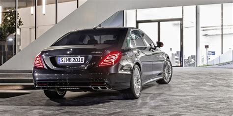 Whether you need a new car or are just browsing to see what's new in the. Mercedes-Benz S 65 AMG - 630 horsepower V12 power for when a V8 AMG isn't enough Mercedes-Benz S ...