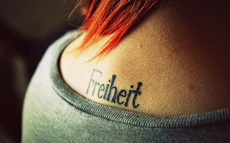 german tattoo quotes