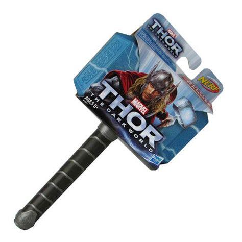 thor battle hammer nerf wiki