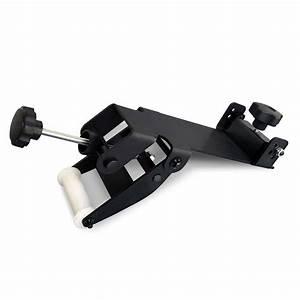 The Ultimate Sharpening Jig II - Cleaner design, same