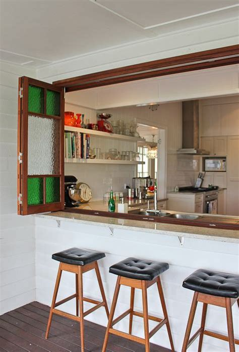 House Kitchen Breakfast Room And Deck by 27 Best Kitchen On The Deck Servery Windows Images On