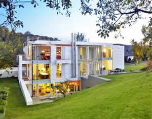 most efficient floor plans luxembourg house richard meier partners 39 most