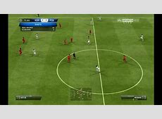 FIFA 14 Champions League Exclusive Gameplay YouTube