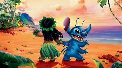 Lilo Stich Wallpapers Stitch Cartoon