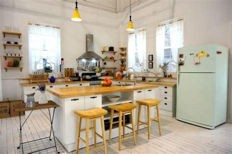 deco vintage cuisine déco cuisine vintage retro