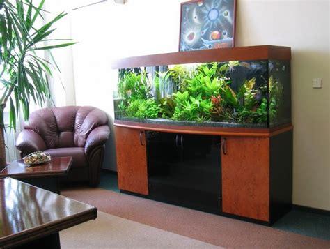 Home Aquarium Design Ideas by 14 Splendid Diy Aquarium Furniture Ideas To Beautify Your