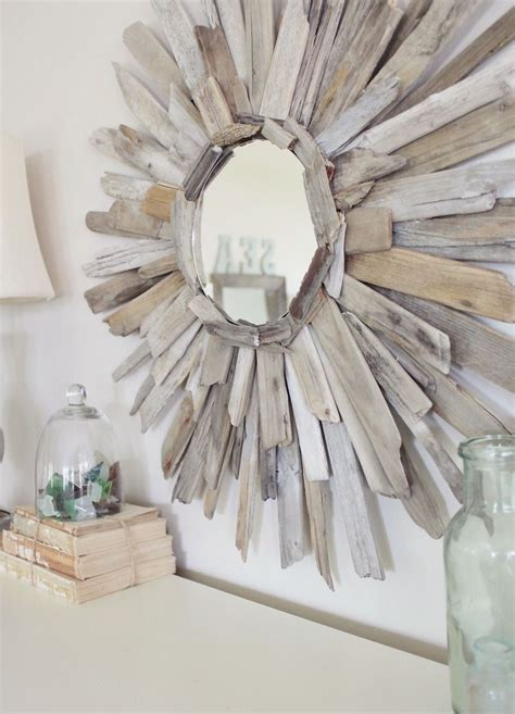 super diy decorating ideas  driftwood  desired home