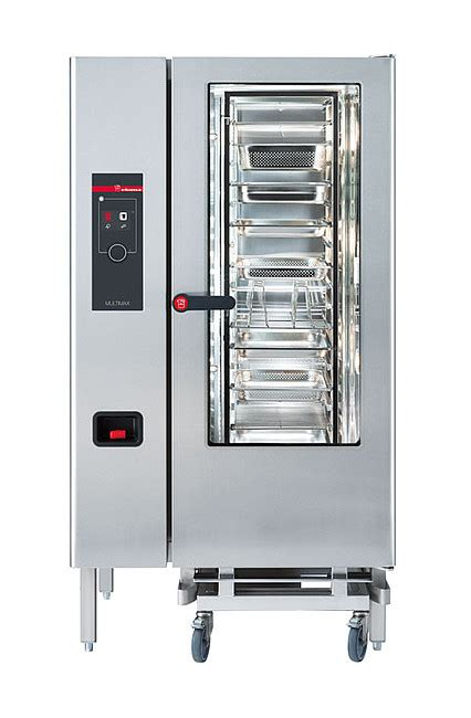 eloma multimax combi steamer danlesco gulf llc