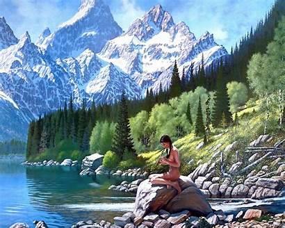 Desktop 3d Wallpapers Resolution Nature Backgrounds Background