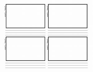 Storyboards a close up catmedia is an atlanta based inc for Interactive storyboard template