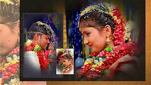 Adobe Photoshop Tutorial INDIAN WEDDING ALBUM DESIGN 12X36 ...