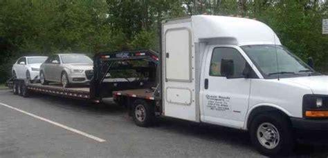 chevrolet express van silverado  sleeper semi trucks