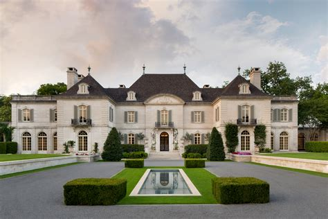 Dallas Luxury Homes And Dallas Luxury Real Estate