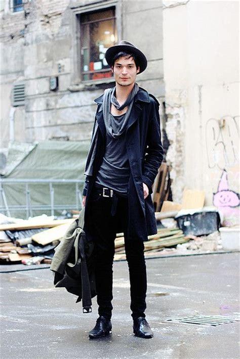 Men Fashion Winter Layers Outerwear