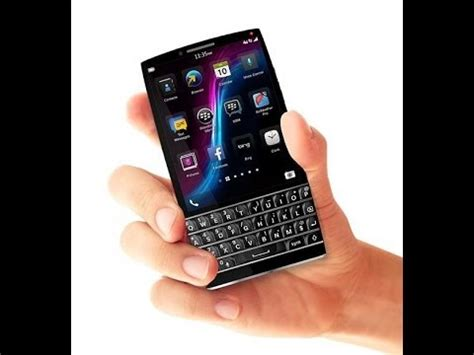 blackberry q40 upcoming concept phone 2014