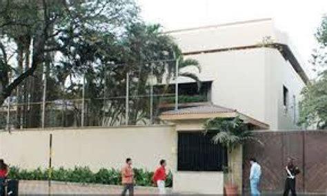 Amitabh Bachchan House Pratiksha  Google Search