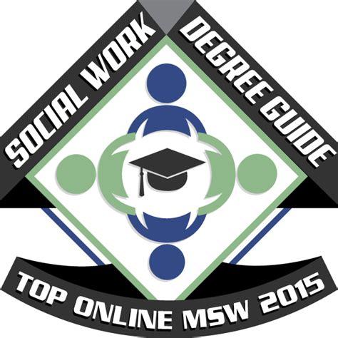 top  msw  programs  social work degree guide