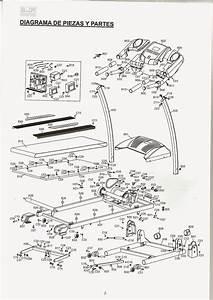 Caminadoras Mantenimiento Y Tips De Uso  Caminadora Bt