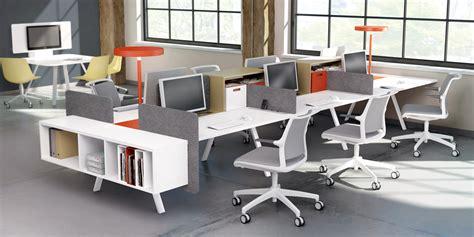 Workstation Office Furniture Raya Furniture