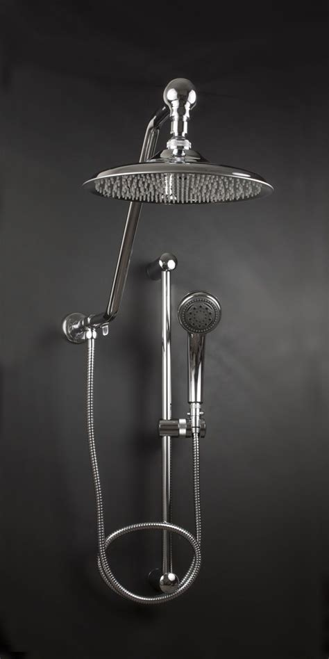 grohe shower systems with sprays atlantis shower heads with powerful handheld