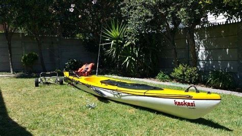 Used Kayak Fishing Boats For Sale by Kayaks Used For Sale Brick7 Boats