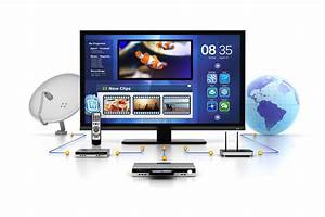 How Do Cable  Satellite  And Iptv Services Compare