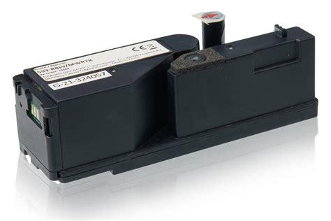 Dell 593-BBLV / MWR7R Tonerkartusche, gelb kompatibel ...