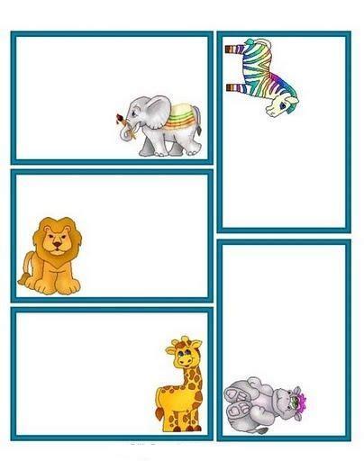 Etiquetas para poner nombre a los cuadernos Colorear
