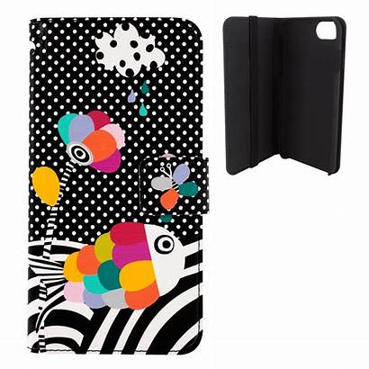 Case Flap 6s Iwallet Spirit Iphone African
