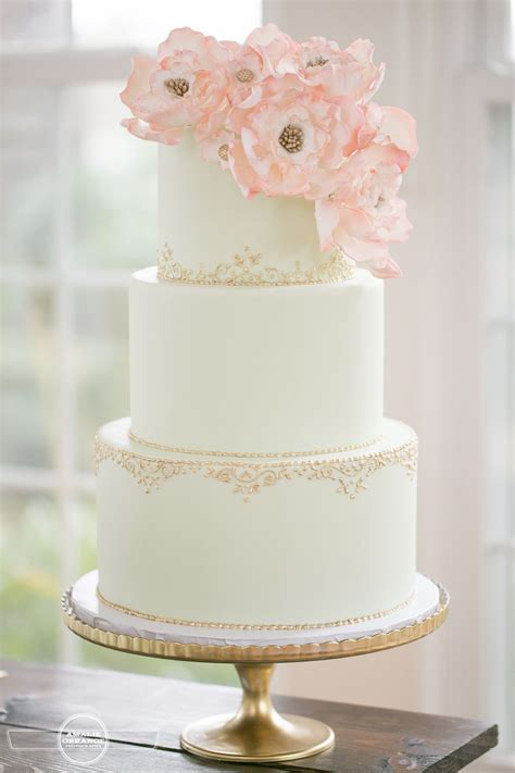 Cypress Grove Styled Wedding Blush Pink And Gold And Mint
