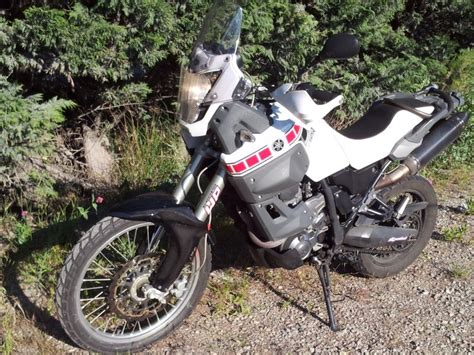 Modification Garde Alternée by Modification Garde Boue Avant Xt660z