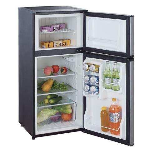 magic chef  cu ft mini refrigerator  stainless  home minis   ojays