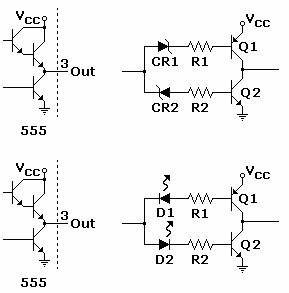 why totem pole circuit used all about circuits With totem pole circuit