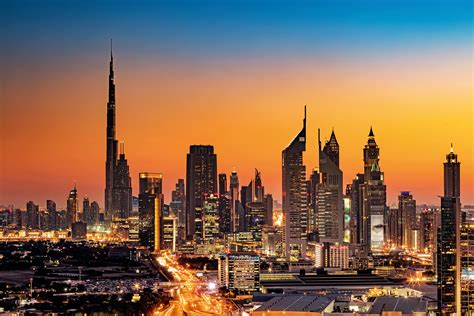 Dubai ranked among the smartest cities in the world   News ...