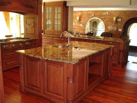 Kitchen And Granite by Granite Countertops Rigo Tile