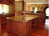 Another reason why we want to knock the countertops out before the nugget arrives is so we can install a new, single basin sink which will be a. Countertops - Interiors by Kitchen Koncepts