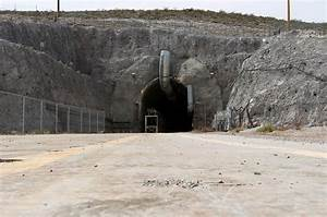 Nevada's congressional group unites against Yucca Mountain ...