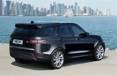 land rover 2018 2018 land rover discovery release date price facelift