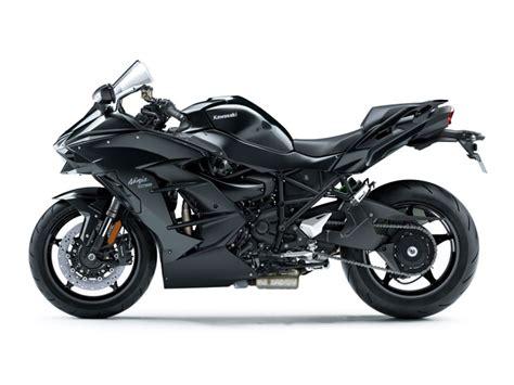 Review Kawasaki H2 by 2018 Kawasaki H2 Sx Review Total Motorcycle