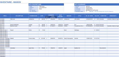 achat fourniture bureau modèles gratuits d 39 inventaire pour excel smartsheet