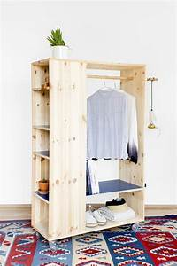 Was Braucht Man Für Innenarchitektur : 22 diy ideen wie man garderobe aus paletten selber bauen kann ~ Markanthonyermac.com Haus und Dekorationen