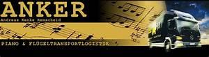 Günstige Spedition Für Privatkunden : anker piano fl geltransportlogistik ihr partner f r g nstige klaviertransporte ~ Yasmunasinghe.com Haus und Dekorationen