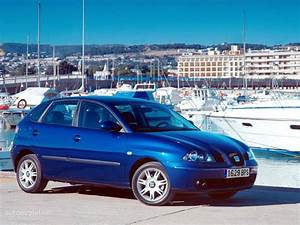 Seat Ibiza 4 : seat ibiza 5 doors specs 2002 2003 2004 2005 2006 autoevolution ~ Gottalentnigeria.com Avis de Voitures
